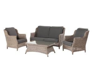 4 Seasons Outdoor brighton living set