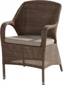 4 Seasons Outdoor Sussex dining chair