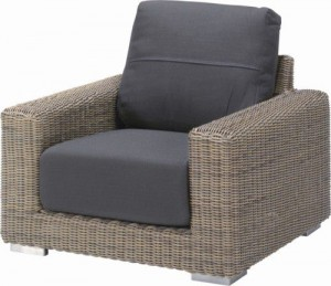 4 Seasons Outdoor kingston living chair