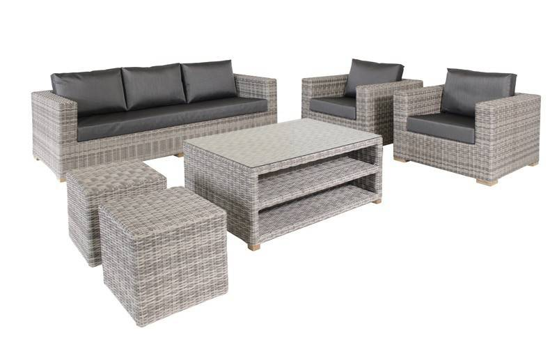Loungeset Outlet 2017 : Loungeset aanbieding : Latour loungeset outlet ...