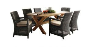 4 Seasons Outdoor Somerset dining set
