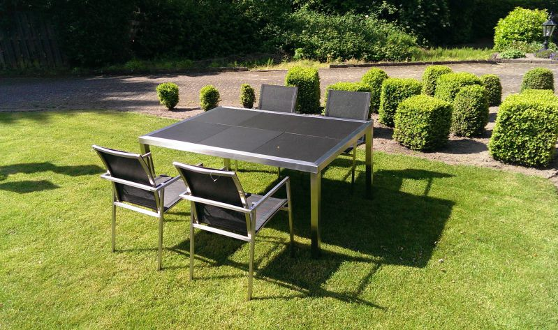 Dinner Set Tuin : Dining set tuin outlet. interesting cool zen individual table pure