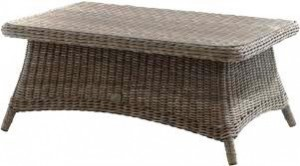 4 Seasons Outdoor Brighton coffee table Leaf