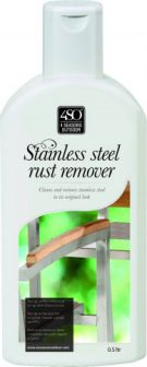 4 Seasons Outdoor Stainless steel rust remover
