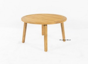 4 Seasons outdoor Venice table 127cm