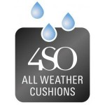 4 Seasons Outdoor all weather kussens