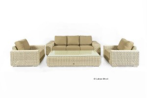 4 Seasons outdoor kingston living set