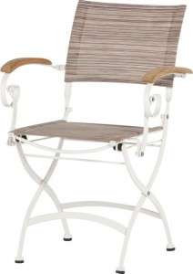 Bellini folding armchair