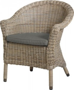 4 Seasons Outdoor Chester dining chair