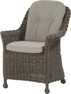 4 Seasons Outdoor Madoera dining chair