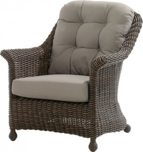 4 Seasons Outdoor Madoera living chair