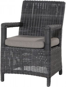 4 Seasons Outdoor Somerset dining chair