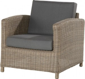 4 Seasons Outdoor Lodge living chair