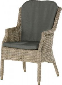 4 Seasons Outdoor Del Mar dining chair
