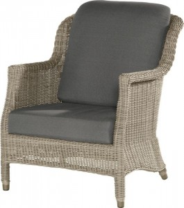 4 Seasons Outdoor Del Mar living chair