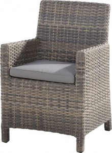 4 Seasons Outdoor Eden dining chair