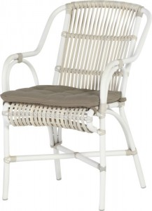 4 Seasons Outdoor Loire dining chair
