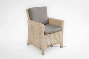 suns dining chair taupe