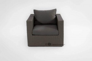 suns loungechair antraciet
