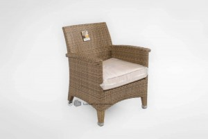 4 seasons outdoor bristol living chair