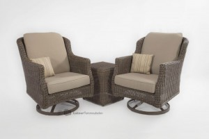 4 seasons outdoor brighton swivel