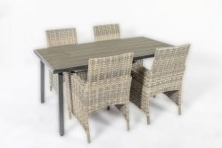 4 Seasons Outdoor | Mambo diningset | 799,-