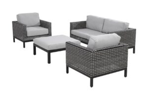 4 seasons outdoor dias loungeset