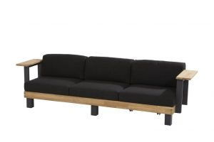 4 Seasons Outdoor Cordoba 3 seater
