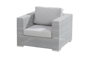 4 Seasons Outdoor Lucca living chair