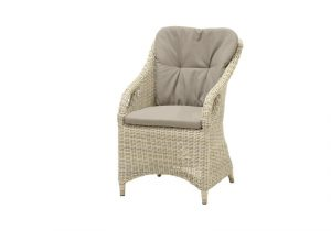 4 Seasons Outdoor Vasco dining chair provance