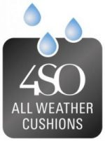 All weather kussens4 Seasons outdoor