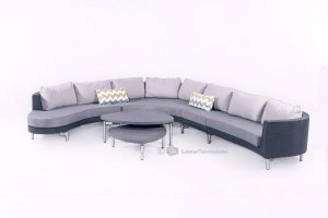 4 Seasons Outdoor Curve XL
