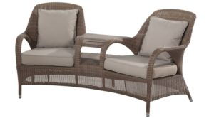 sussex loveseat 4 seasons outdoor