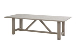 4 Seasons Outdoor Diva dining table