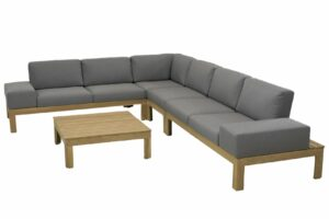 4 Seasons Outdoor Mistral loungeset