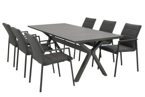 4 Seasons Outdoor Panama met Vesper tafel