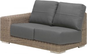 Kingston 2 seater right island pure