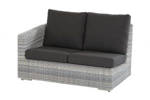 4 Seasons Outdoor Edge 2 seater right arm ice