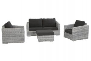 4 Seasons Outdoor Edge loungeset