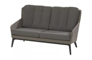4 Seasons Outdoor luxor living bench