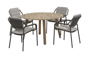 4 Seasons Outdoor eco tafel