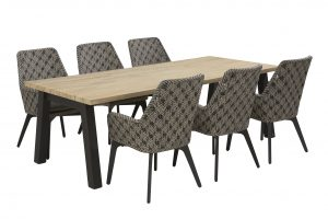 213272-90410-90412_savoy dining set with derby dining table teak top with alu legs_01