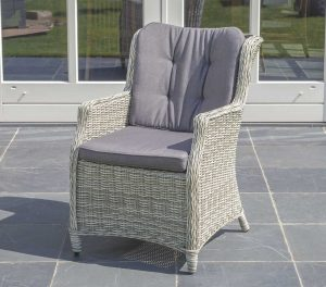 Garden delight swindon dining chair