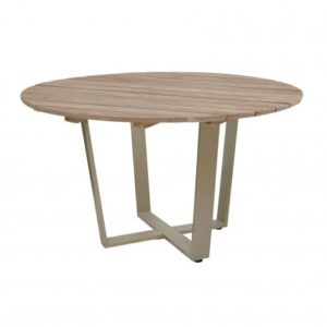 4 Seasons Outdoor cricket tafel rond