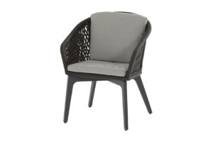 4 Seasons Outdoor Belize eetstoel, dining chair, 4so