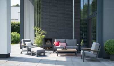 4 Seasons Outdoor capitol loungeset