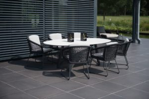 4 Seasons Outdoor Mila tuinset