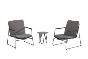 taste by 4 seasons elba bistro set balkon set