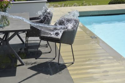 4 Seasons Outdoor Amora dining chair