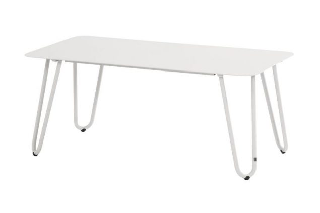 4 Seasons Outdoor Cool coffee table white